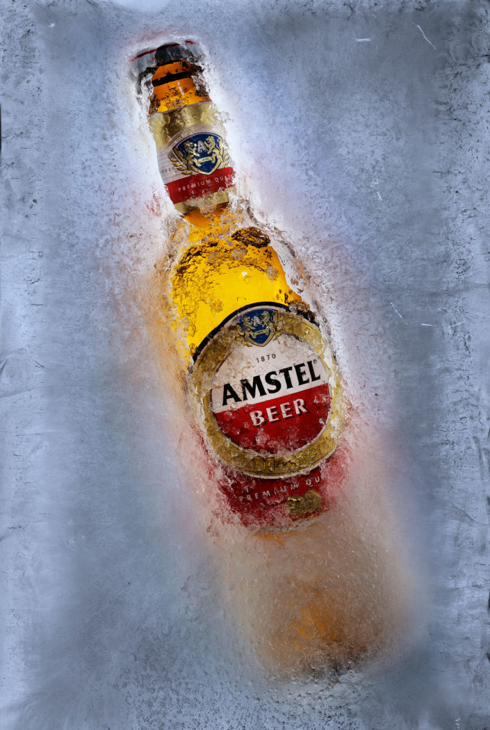 TRIBE | AMSTEL